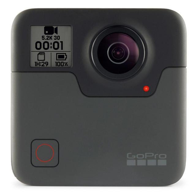 画像3: GoPro Fusion