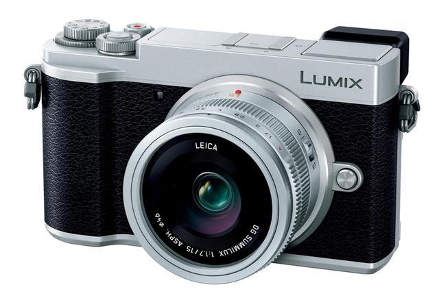 画像1: パナソニック LUMIX DC-GX7MK3