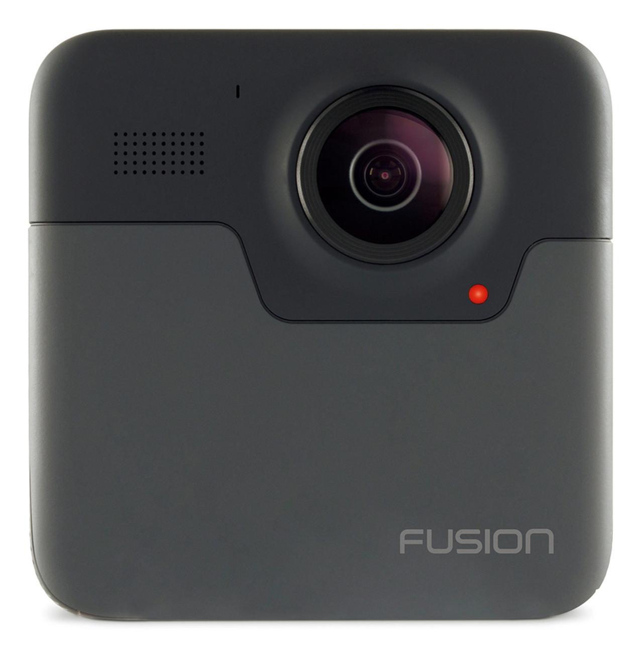 画像1: GoPro Fusion