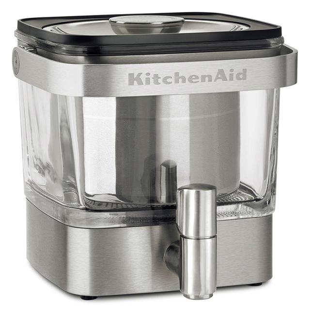 画像1: KitchenAid COLD BREW COFFEE MAKER KCM4212SX