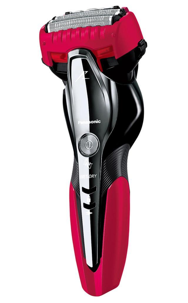 画像: IPX7 本体を水に浸けて水洗いしても大丈夫。水洗い後は刃をしっかり乾燥させることが大事だ。肌にやさしく、使いやすい。
