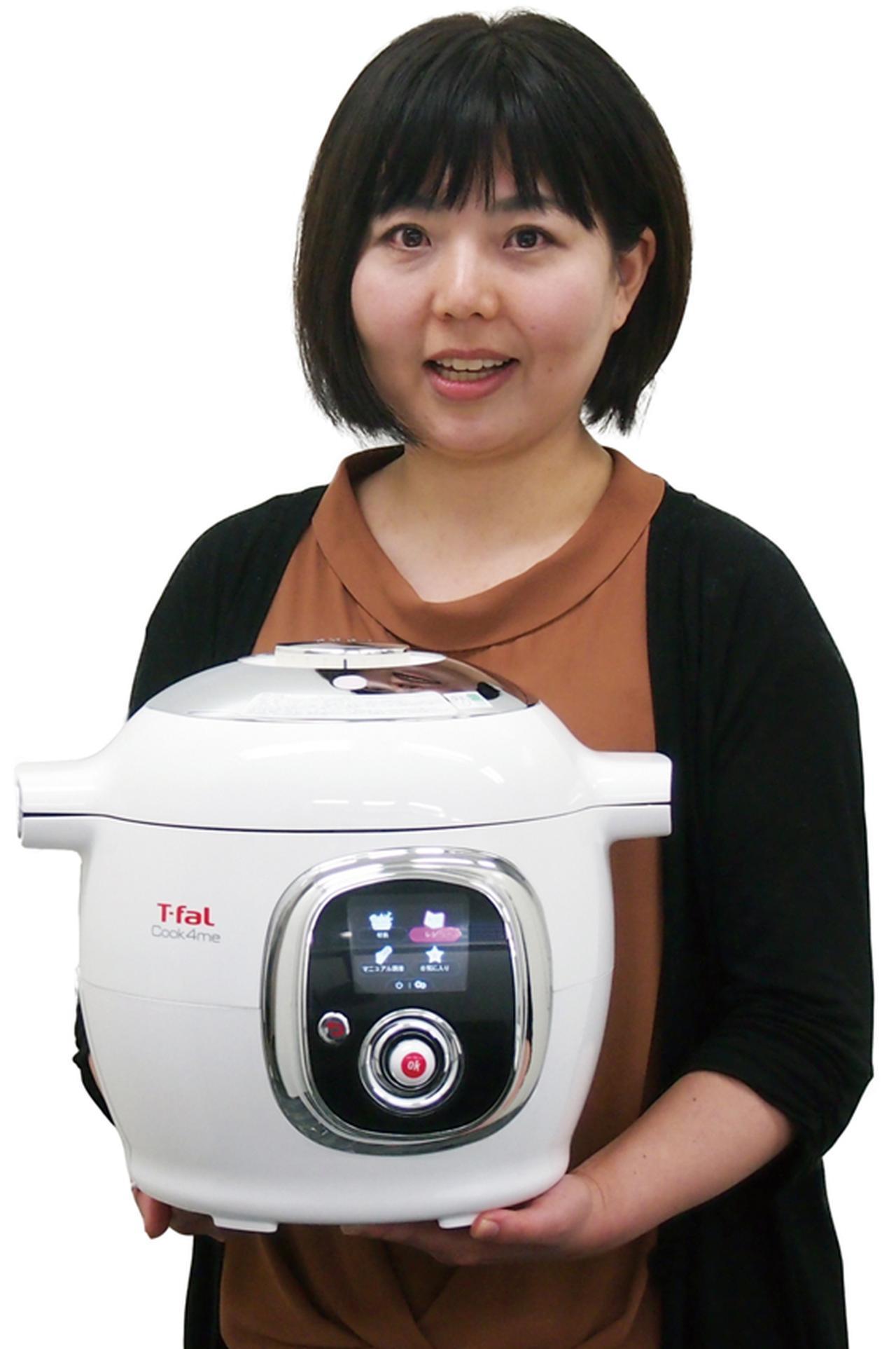 画像: 日本で手に入る食材をメインに圧力調理の人気レシピを入れました