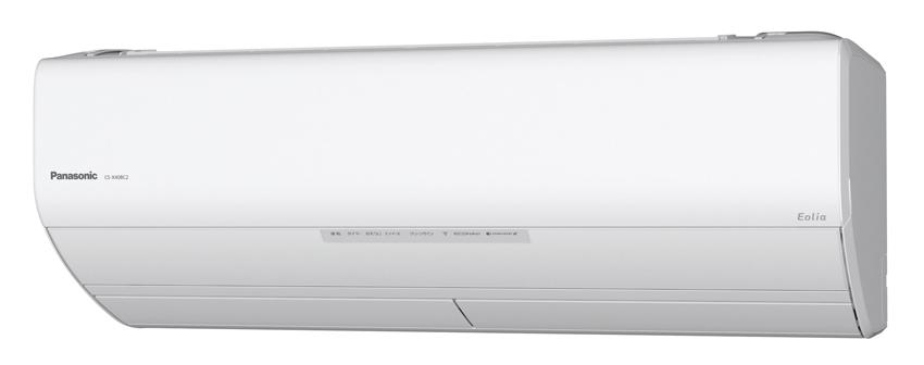 画像: HEPAフィルター内蔵の本格的な空気清浄機能をエアコンとして初搭載