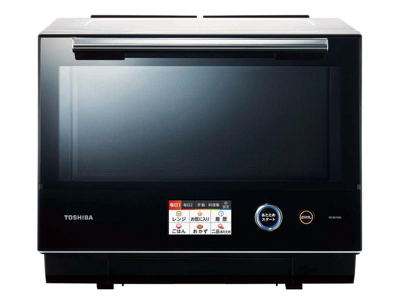 画像: 業界最高の350℃オーブンを実現。設置性のよさも魅力