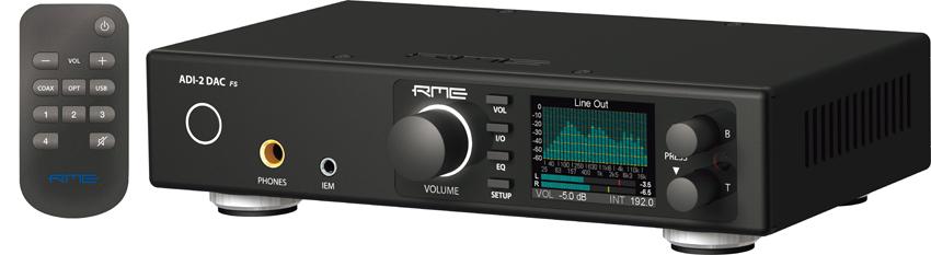画像1: RME ADI-2 DAC