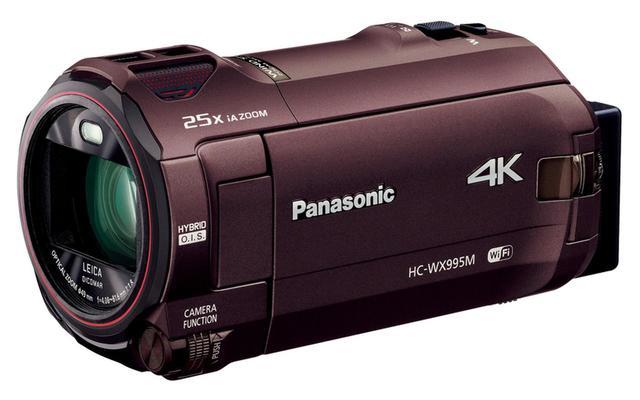 画像: 4K画質で撮影した映像をさまざまな方法で編集できる