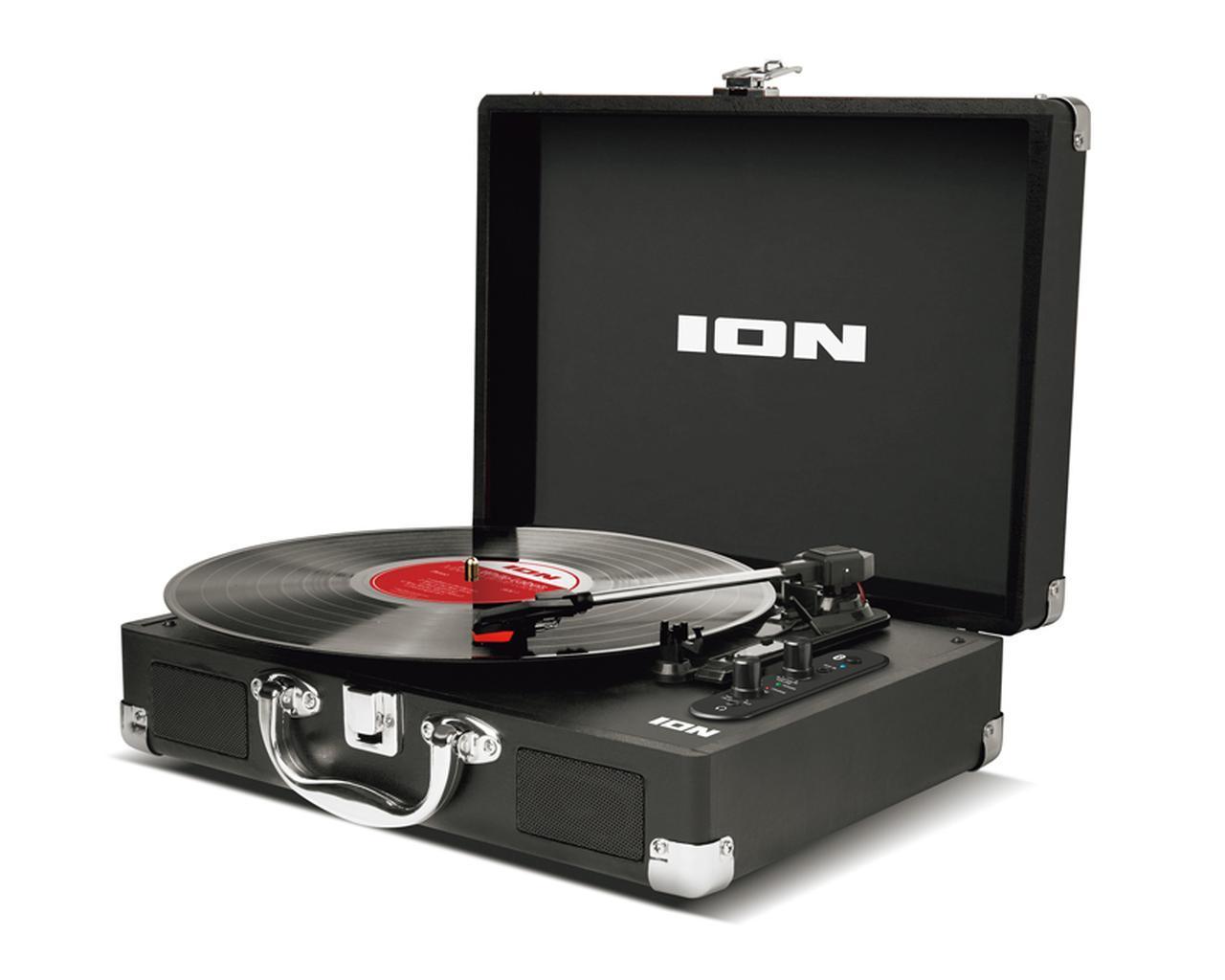 画像1: ION AUDIO Vinyl Motion Air