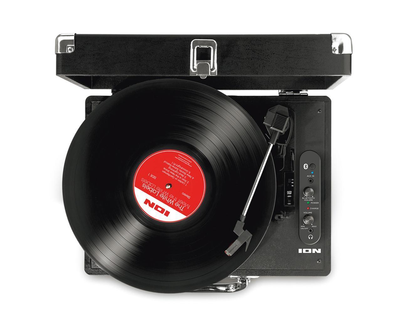 画像2: ION AUDIO Vinyl Motion Air