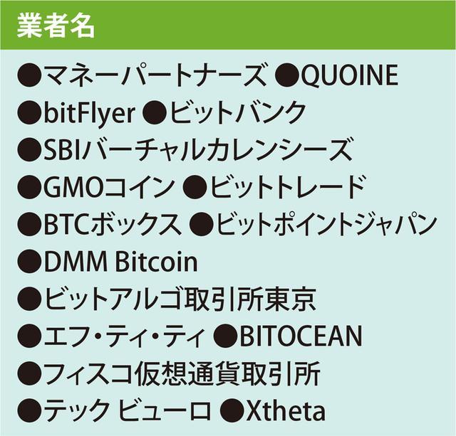 画像2: 話題の「ビットコイン」&「仮想通貨」の疑問に答えます!