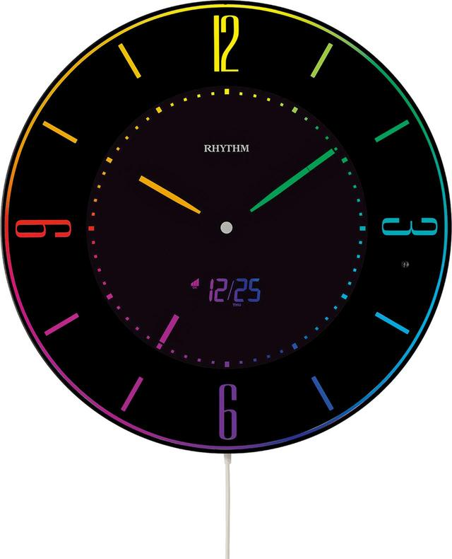 画像: リズム時計工業 Iroria A