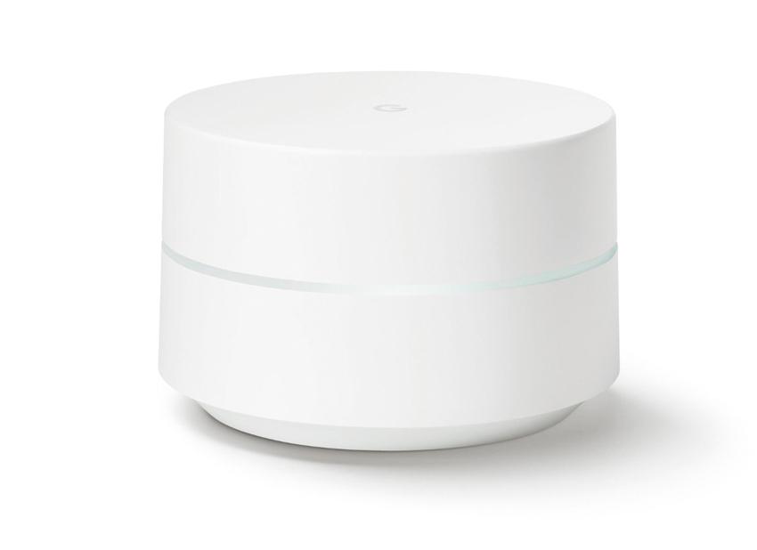 画像: Google Google Wifi