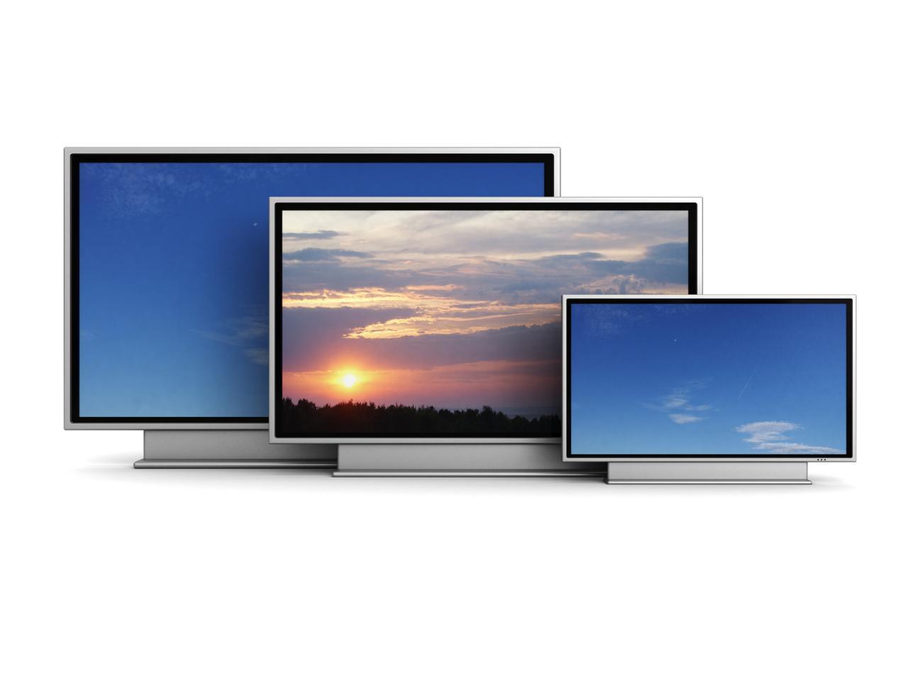 画像: 【有機ELテレビ】40インチくらいの中型サイズがないのはなぜ?(読者の疑問に専門家が回答)