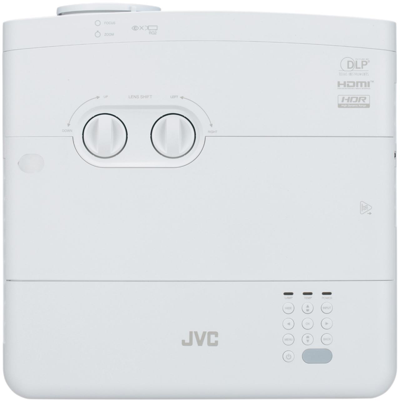 画像2: JVC LX-UH1