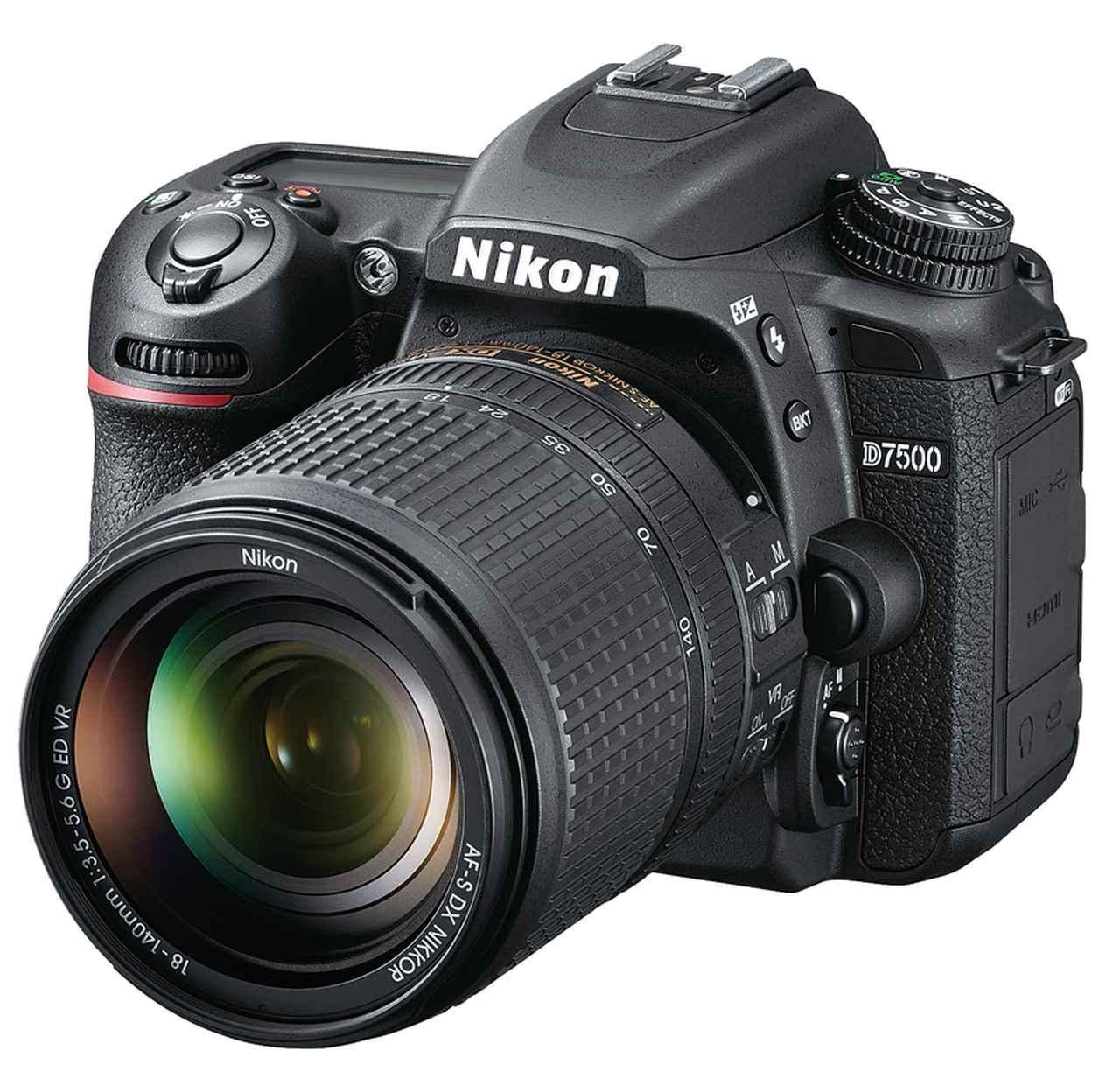 画像: 約8コマ/秒の連写や4K撮影、チルト式液晶など多彩な装備