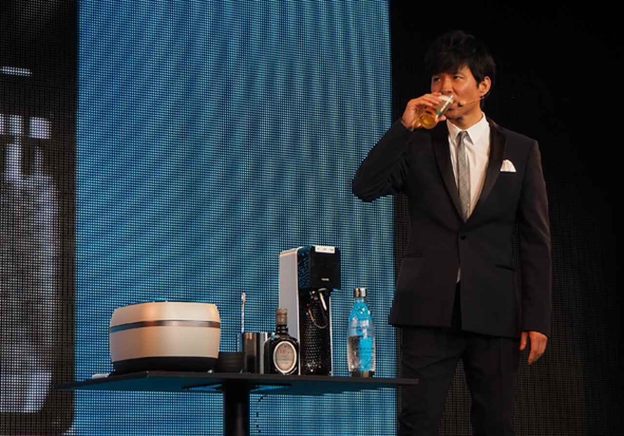 画像3: 世界で人気の「SodaStream」にコンパクトな「mini」が登場!日本限定で9月発売予定
