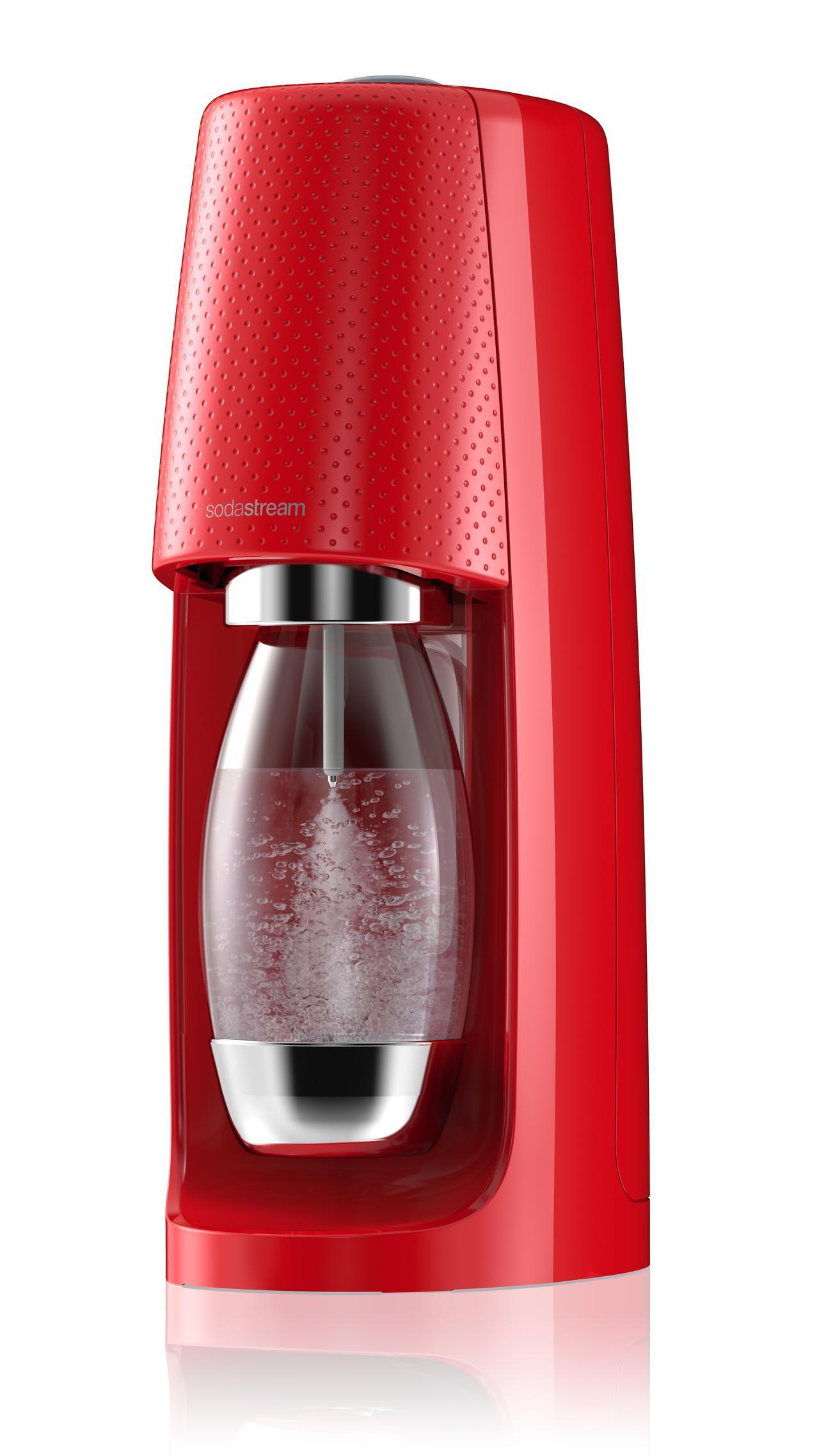 画像1: 世界で人気の「SodaStream」にコンパクトな「mini」が登場!日本限定で9月発売予定