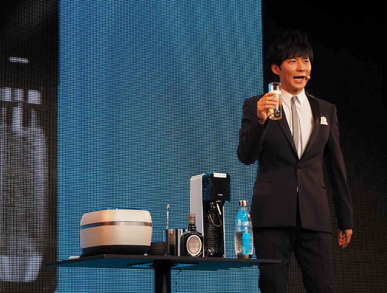 画像4: 世界で人気の「SodaStream」にコンパクトな「mini」が登場!日本限定で9月発売予定