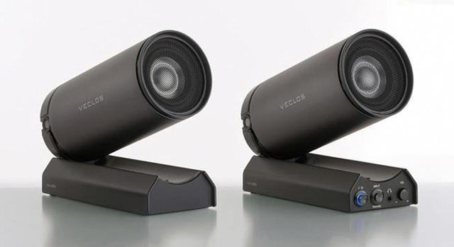 画像: サーモス VECLOS デジタル オーディオ システム SSB-380S 実売価格例:16万5240円