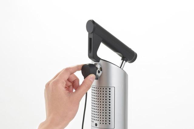 画像3: 掃除機によくある五つの悩みを解決したスティック型クリーナー