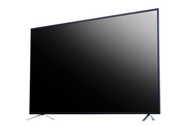 画像: 55V型の4K液晶テレビで、Amazonでも販売中(送料4806円=関東の場合)。同サイズの東芝の最新製品は実売価格21万円程度なので、確かに安い。