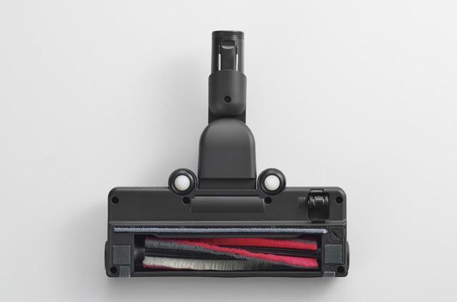 画像1: 掃除機によくある五つの悩みを解決したスティック型クリーナー
