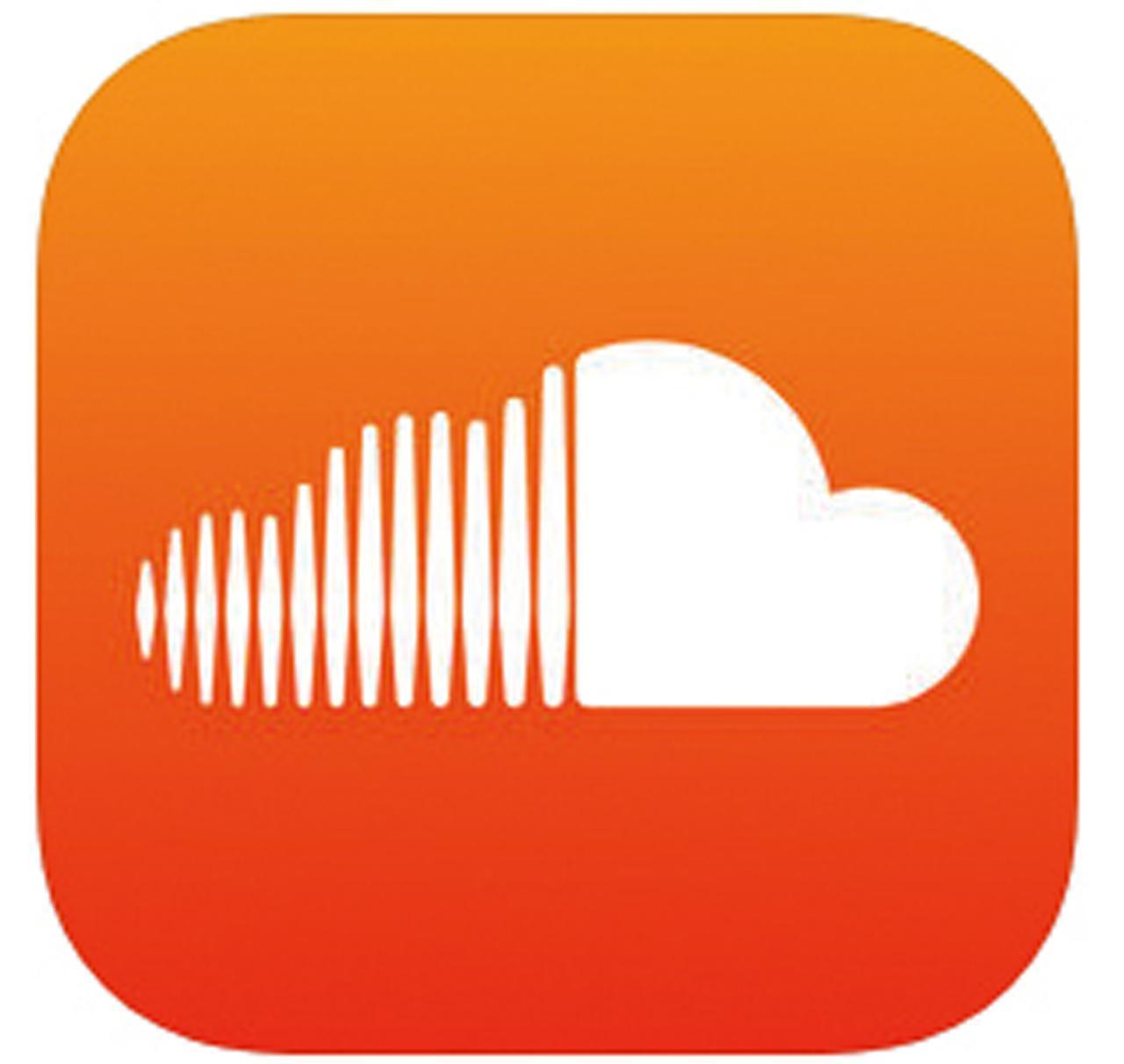 画像1: ❷インディーズ系のアーティストの膨大な曲が聴ける共有アプリ