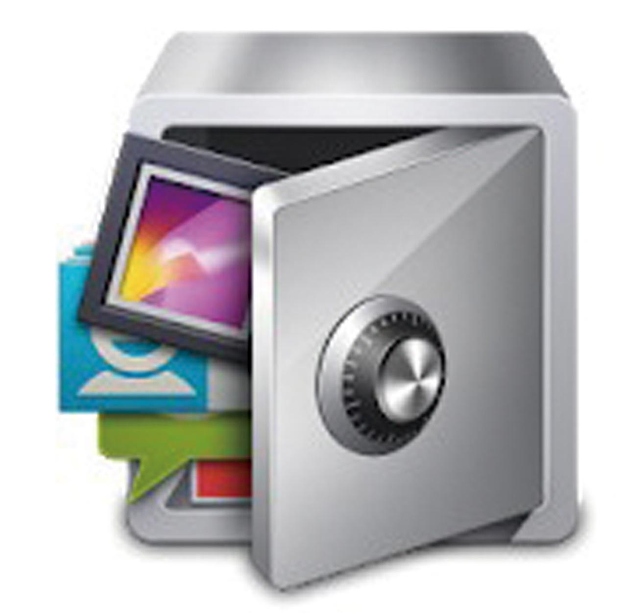 画像1: ❶シーンや時間帯などに合わせアプリごとにロックをかける