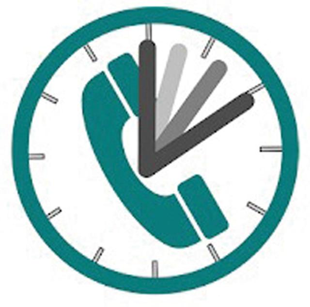 画像1: ❸自分の料金プランに合わせて通話可能時間をコントロール