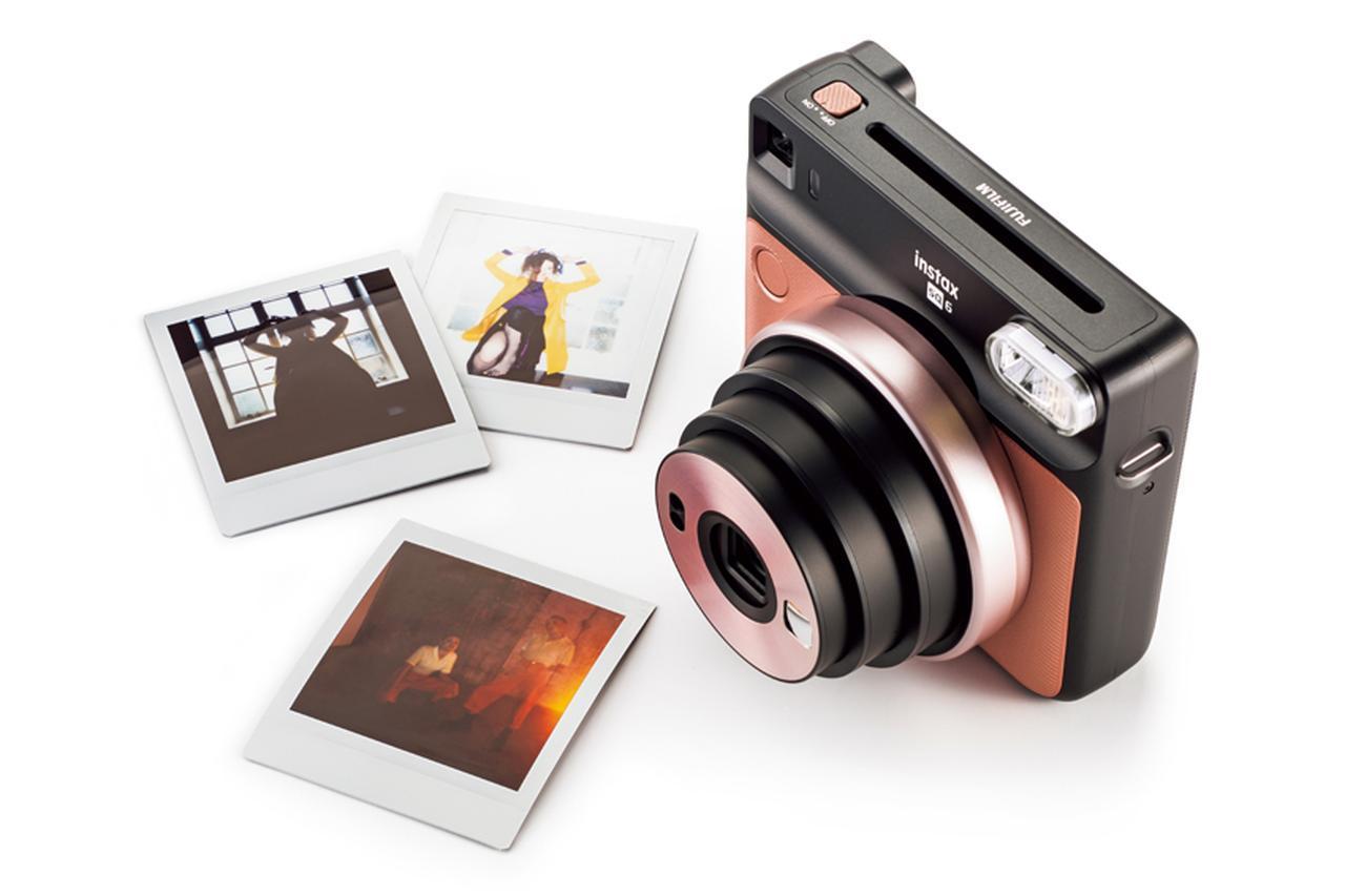 画像1: カメラ、自転車、ドラレコ…アウトドアで活躍する7月の「新製品」セレクション【3】