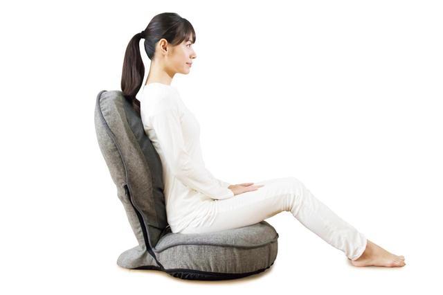 画像2: ドリーム 背筋がGUUUN美姿勢座椅子プレミアム