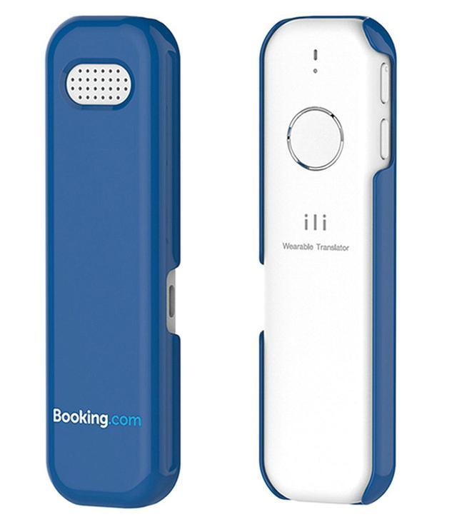 画像1: もはや海外旅行の必需品に? ポケットサイズの「音声翻訳機」が続々登場!