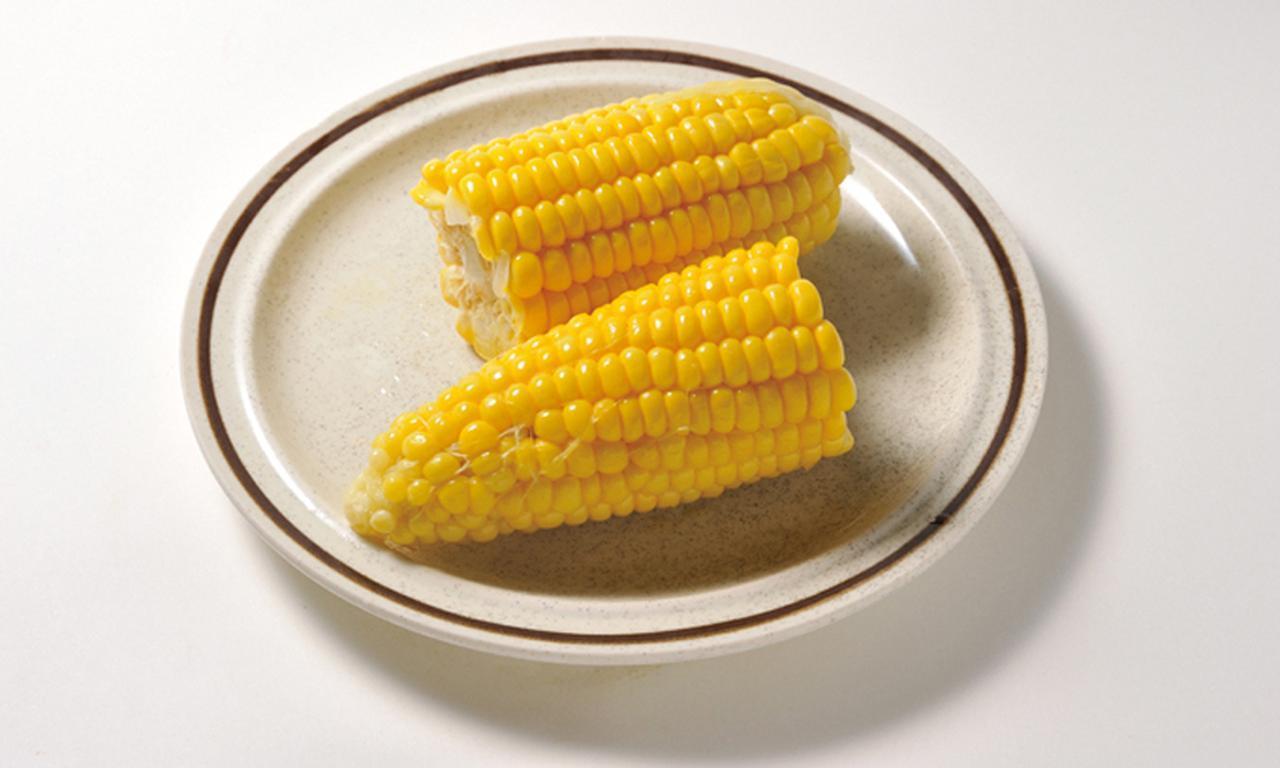 画像: 90℃以下で加熱することでシャキシャキ感が残り、本来の食感が楽しめる。