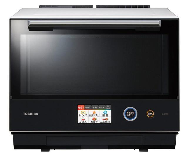 画像1: 東芝 ER-SD7000 実売価格例:16万530円