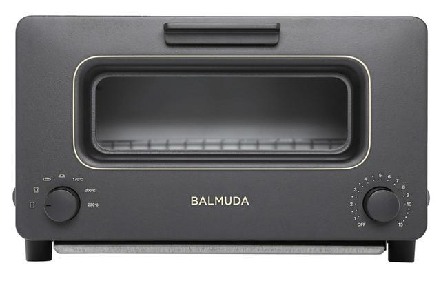 画像: バルミューダ BALMUDA The Toaster 実売価格例:2万4730円