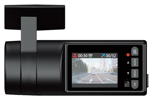 画像2: ユピテル SN-SV70c 実売価格例:2万7500円
