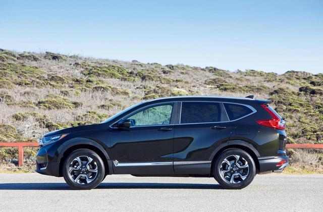 画像: Honda CR-V