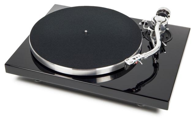 画像: Pro-Ject Audio Systems 1Xpression Classic S-shape