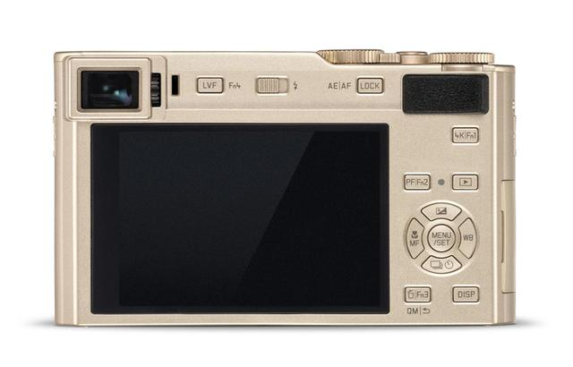 画像2: ライカカメラ ライカ C-LUX