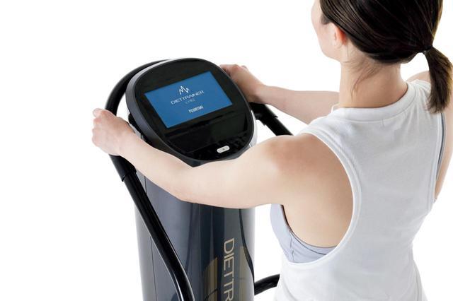 画像: フジ医療器 ダイエットトレーナー コア DT-C1000