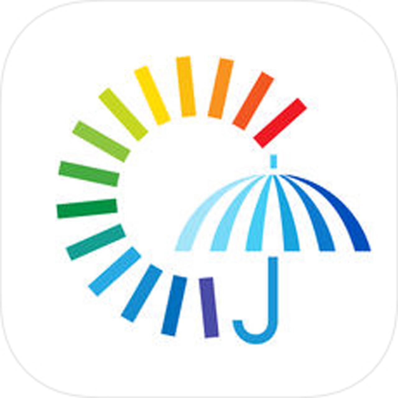 画像5: 豪雨情報、台風情報を事前に収集したいなら、このアプリ!  人気の気象アプリ5種をチェック!