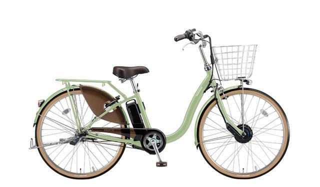 画像: 写真は2018年の両輪駆動モデル。2019年モデルは秋口発表予定。