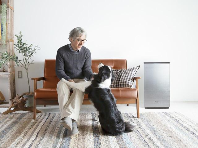 画像: 部屋のニオイ、カーペットの汚れ、留守中の見守り…可愛いペットのための最新サービス&家電