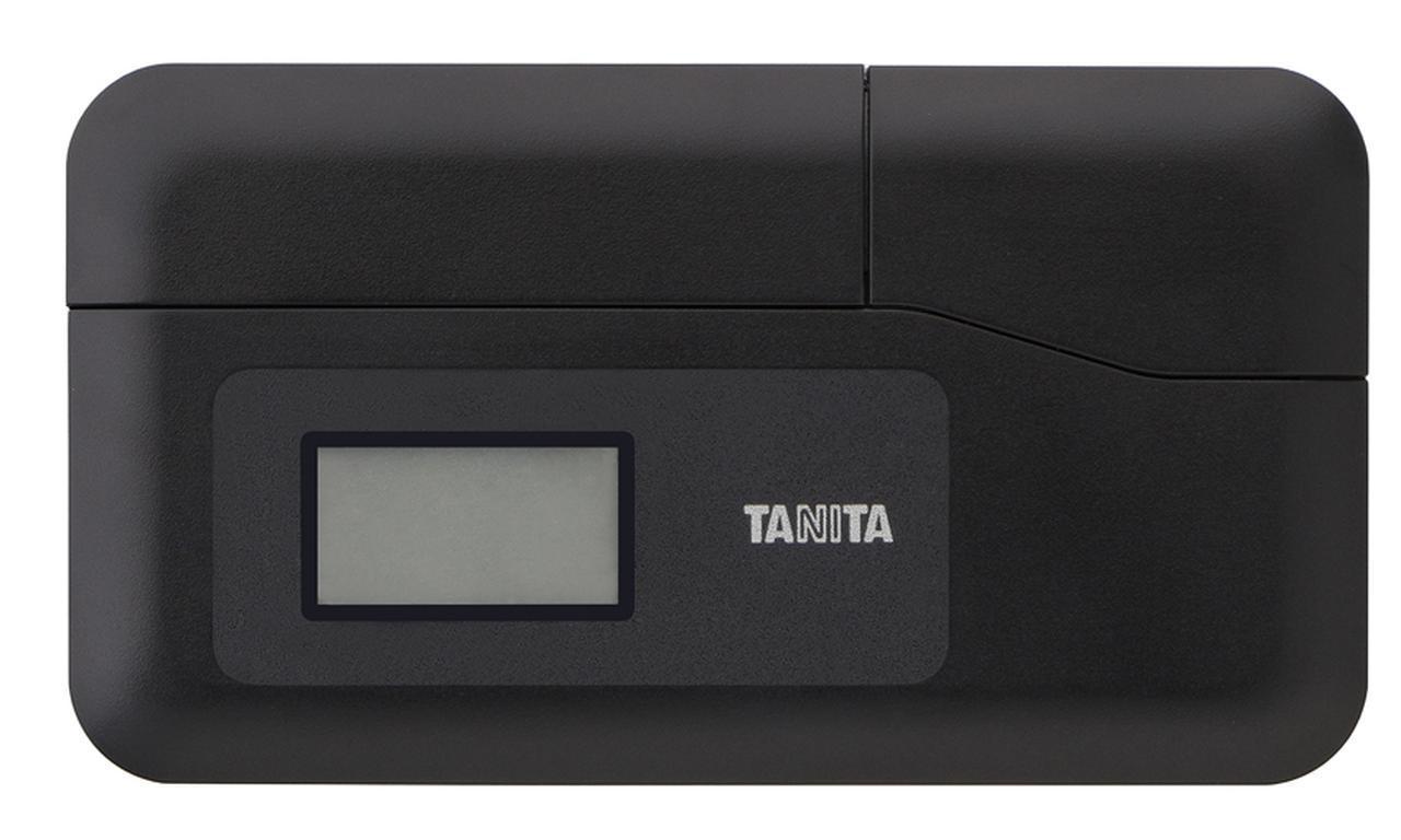 画像: センサーは2000回もしくは約1年間使用可能。カートリッジ式となっているので、寿命が来たら交換もできる。