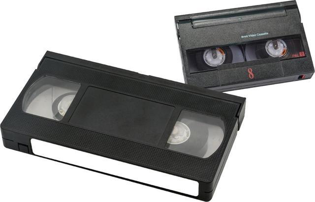 VHSをDVDにデジタル化】昔のビデ...