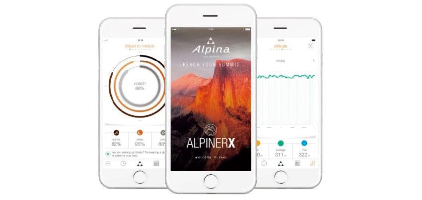 画像: Alpina Alpiner X