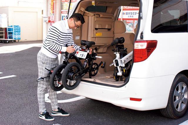 画像1: プラグインハイブリッド車からドライブレコーダーまで、9月の「新製品」セレクション【5】