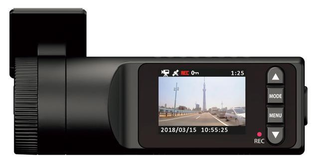 画像: ユピテル SN-SV60vd/SV60c