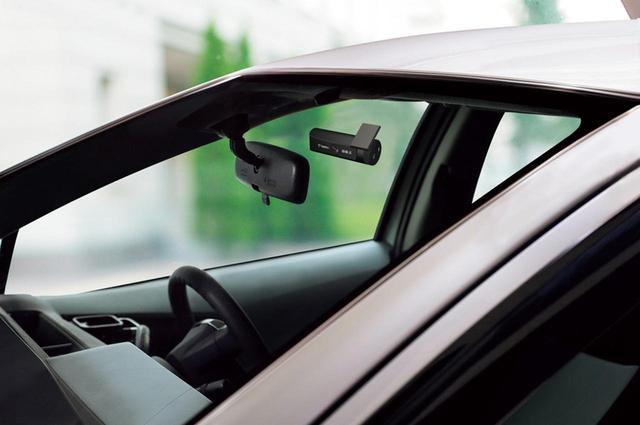画像3: プラグインハイブリッド車からドライブレコーダーまで、9月の「新製品」セレクション【5】