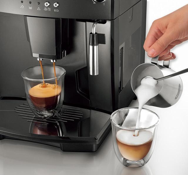 画像: デロンギ マグニフィカ 全自動コーヒーマシン ESAM03110B