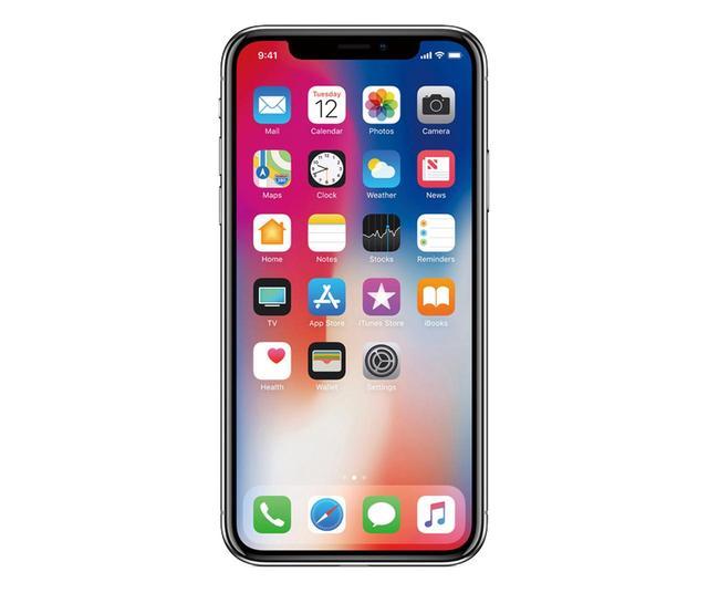 画像1: アップル iPhone X 実売価格例:12万5064円(64GBモデル) ドコモ/au/ソフトバンク
